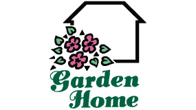 Garden Home logo