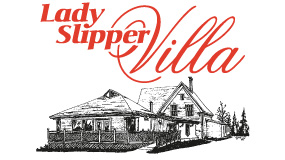Lady Slipper Villa